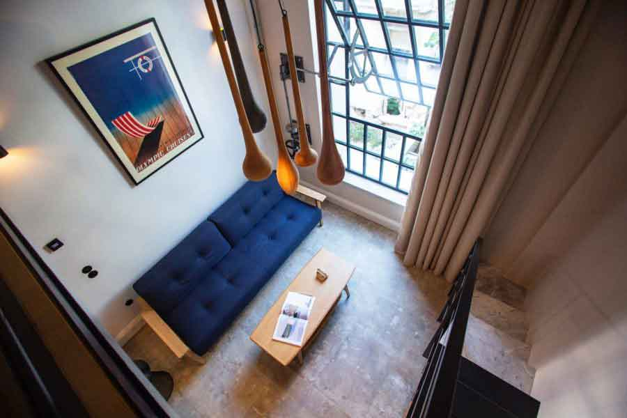 the foundry hotel athens